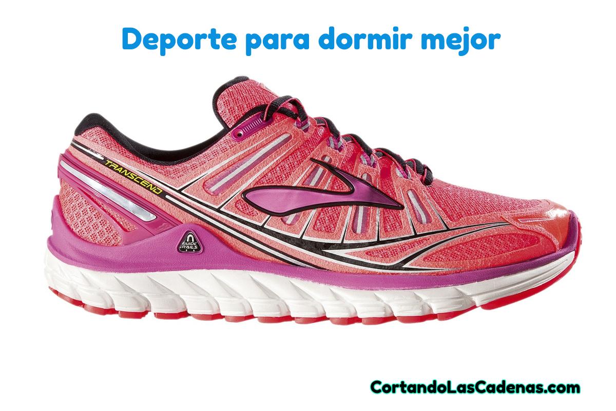 Deporte - Leptina